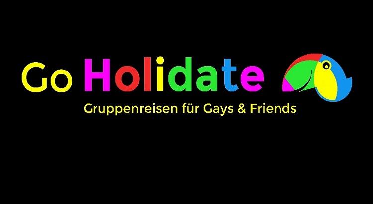 GoHoliday - Gruppenreisen für Gays und Lesben