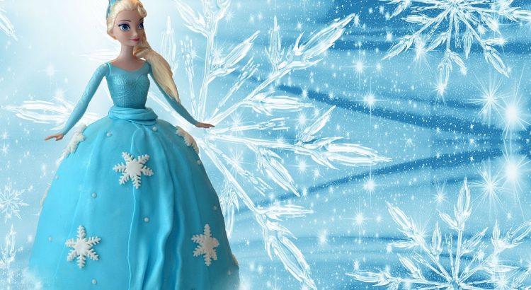 Eisprinzessin Elsa lesbisch?