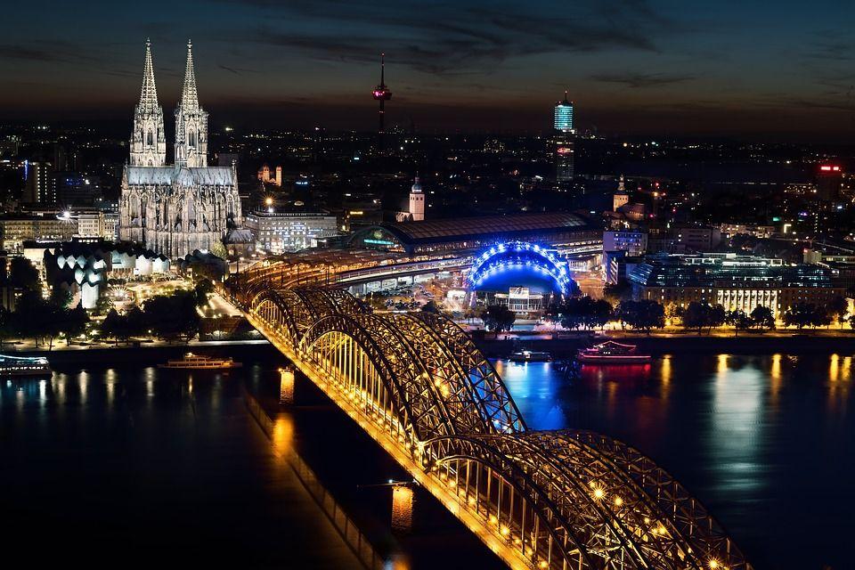 Köln - Bars, Clubs der Lesben-Szene