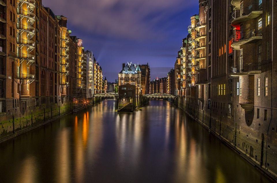 Lesbenszene in Hamburg und die Filmfestwoche